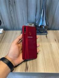 SAMSUNG A20S 32GB / todo original