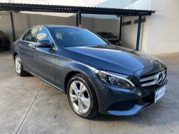 Mercedes-Benz C180 Avantgarde 2016 Flex