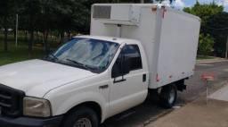 vendo caminhonete refrigerada F 350