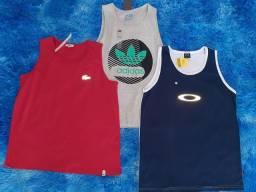 Título do anúncio: Camisetas ATACADO