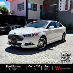 Fusion awd  híbrido 2015