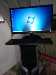 Computador completo semi gamer