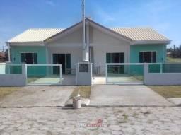 Casa com terreno em Ipanema Pontal do Parana