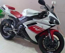 Yamaha YZF R1 1000cc Ed. Especial 2008