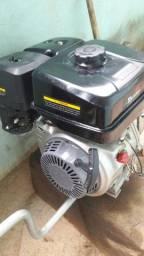 Motor Toyama 9HP