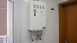 Aquecedor ou Boiler - Manutenção, Conserto, Vendas e Instalação.