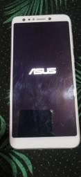 Asus ZenFone 5 128GB dual chip original funcionando tudo tenho carregador e fone por 699