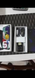 Samsung A51 impecável
