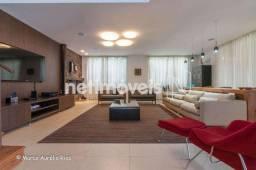Casa de condomínio à venda com 4 dormitórios cod:860493