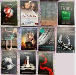 ÚLTIMA OPORTUNIDADE -Qualquer livro por apenas R$ 7,00