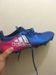 Chuteira Adidas Techfit