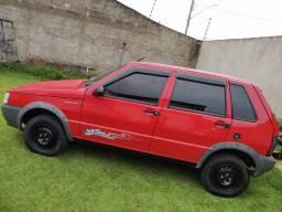 Fiat Uno 2012/13