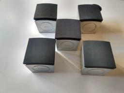 Kit 5 caixinhas para Home Theater 4 OHM