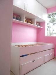 Fabricamos móveis planejados, quartos para apartamento