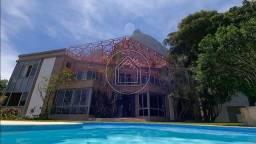 Casa de condomínio à venda com 5 dormitórios em São conrado, Rio de janeiro cod:895543