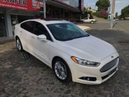 Ford/fusion titanium Ecoboost awd  2016 !!!