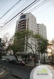 Edifício Viareggio, em frente ao Parque Mãe Bonifácia, Cuiabá-MT.