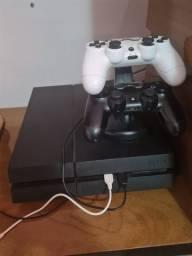Ps4 Playstation 4 competo com 2 controles Playstation câmera + jogos