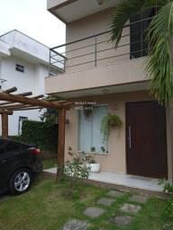 CAMAÇARI - Casa de Condomínio - Abrantes
