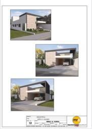 Casa Residencial Condomínio Terras da Fazenda