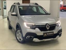 Renault SANDERO STEP. Easy R Dyn. Flex 1.6