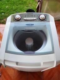 Máquina De Lavar Pra Hoje