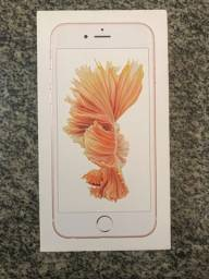 Caixa iPhone 6s 32gb