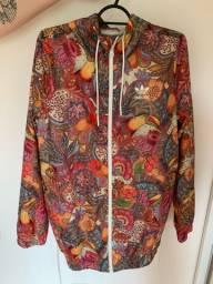 Jaqueta Adidas Linha Farm- Coleção limitada
