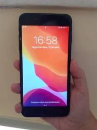Iphone 7 Plus Preto - MUITO BARATO!