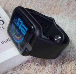 Smartwatch Relógio Inteligente D20 Pro Y68