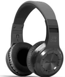 Fones de ouvido sem fio bluetooth bt 5.0 Bluedio HT Turbine