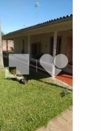Casa à venda com 3 dormitórios em Centro, Nova santa rita cod:224559