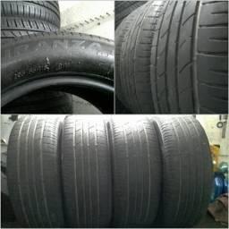 Pneu 205 55 16 Bridgestone