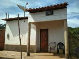 Casa no Centro de Dom Pedro-MA