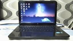 Notebook HP Intel i3 8GRam