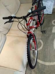 Vendo bicicleta ( cidade itapeva )