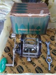Carretilha Penn/ vendo ou troco por ps4/ xbox one