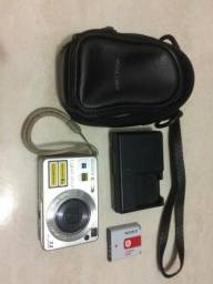 Camera digital sony w110 7.2mpx