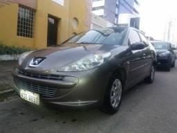 Peugeot passion - 2012