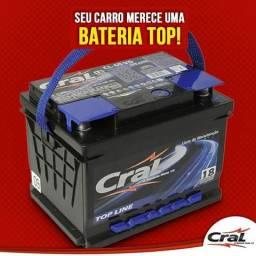 Promoção de Verdade 3092-6303, Bateria Cral Apenas 4X R$65,00, Ligue Agora