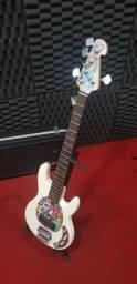 Baixo Music Man 5c Luthier