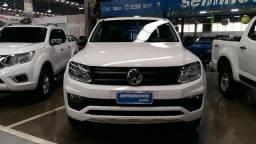 Vw - Volkswagen Amarok - 2018