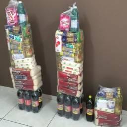 GM cesta basica - Para consumidor e empresas! Preços e itens diferenciados!