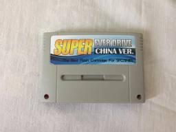 Super Everdrive