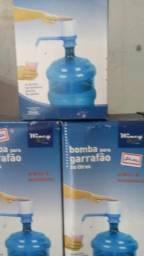Agua mineral 4,95