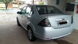 Ford Fiesta 2012/2013 - 2012