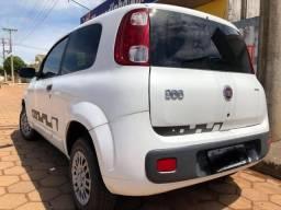 Fiat Uno 1.0 2014 - Básico - 2014