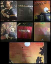 Disco vinil LP
