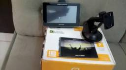 Gps tracker tv digital semi novo