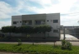 Alugo apartamento no Edifício Araguaia em Rondonópolis/MT